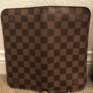 Louis Vuitton Bags - Louis Vuitton Damier Ebene Insolite Wallet